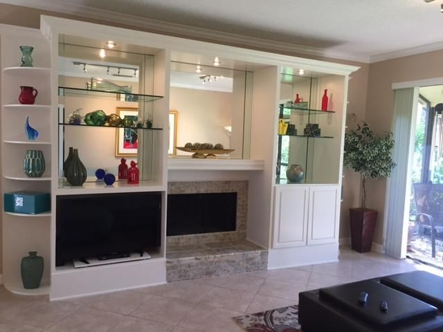 Additional photo for property listing at 287 Old Meadow Way 287 Old Meadow Way Palm Beach Gardens, Florida 33418 États-Unis