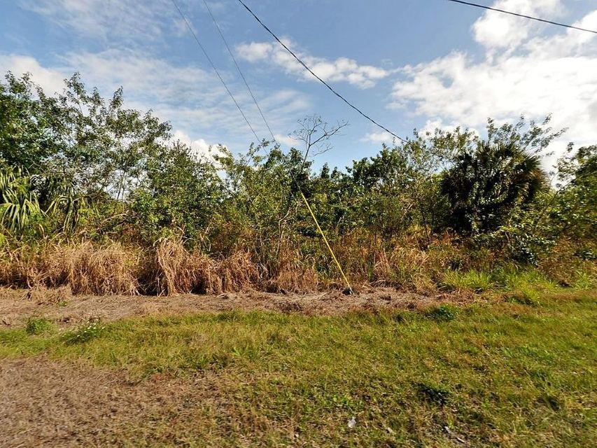 Seminole Road Lot 5, Fort Pierce, FL 34951