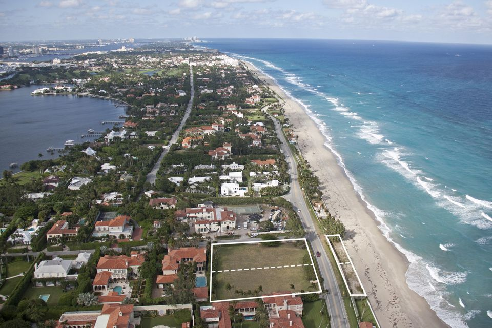 New Home for sale at 910 Ocean Boulevard in Palm Beach