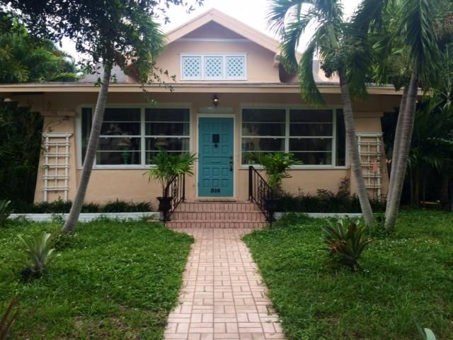 514 30th Street, West Palm Beach, FL 33407