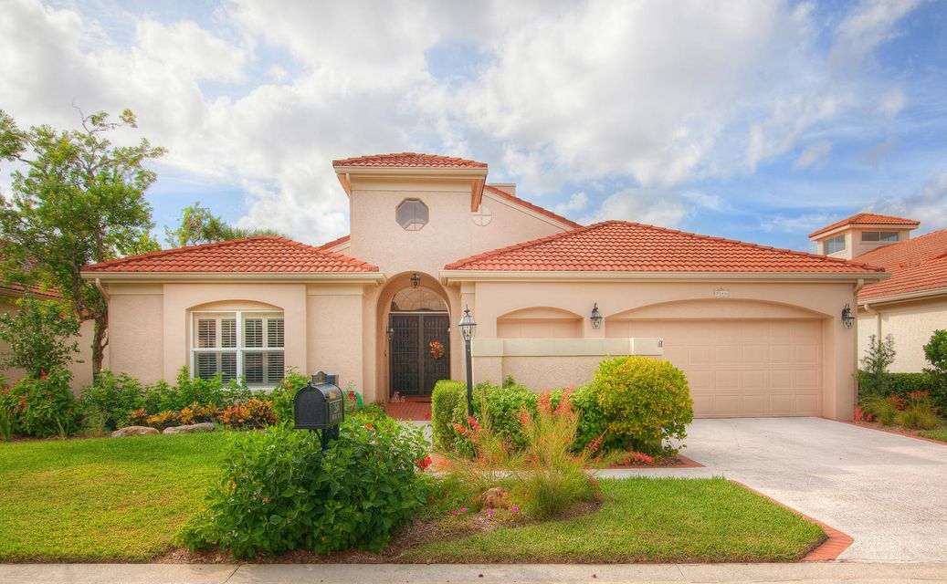 New Home for sale at 3546 Lantern Bay Drive in Jupiter