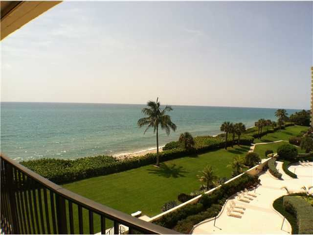 Condominium for Rent at 200 Ocean Trail # 409 200 Ocean Trail # 409 Jupiter, Florida 33477 United States