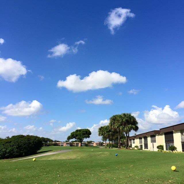 Kings Point Golf Delray Beach Florida