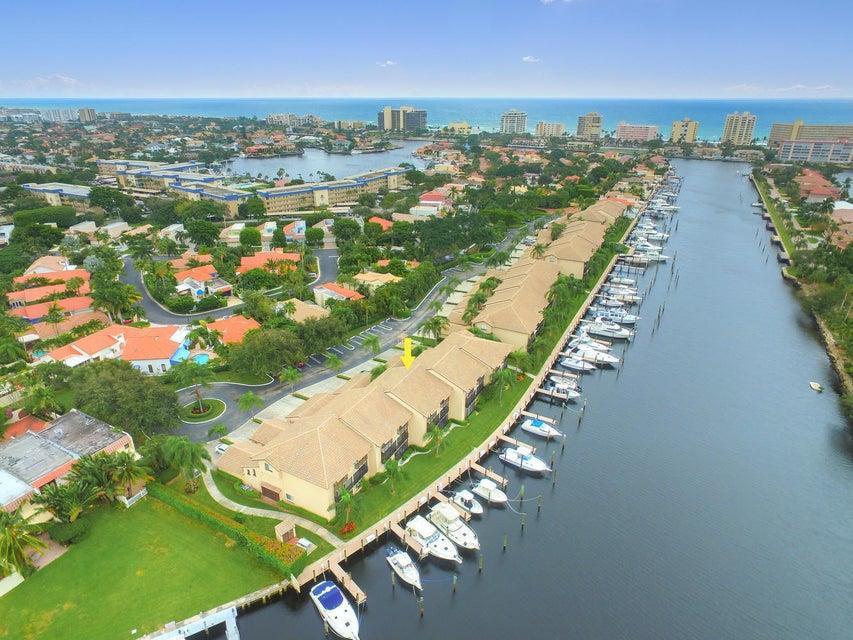 210 Captains Walk 703, Delray Beach, FL 33483