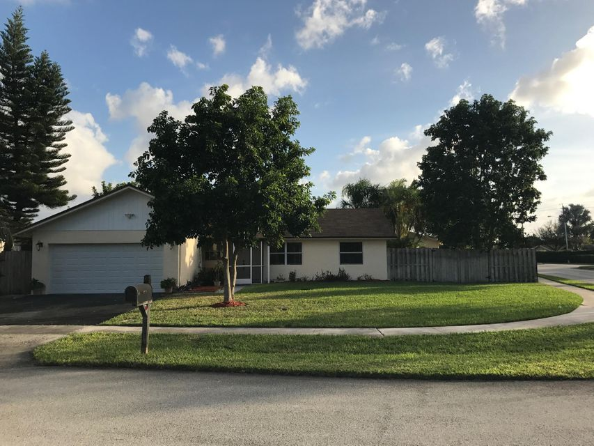 9358 NW 47th Street, Sunrise, FL 33351