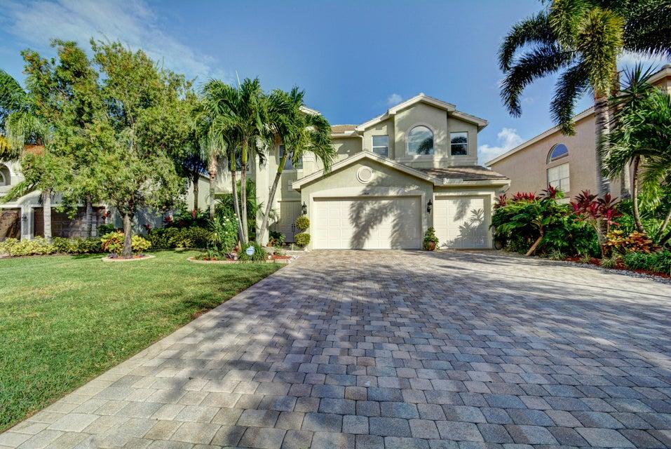 15614 Messina Isles Court, Delray Beach, FL 33446