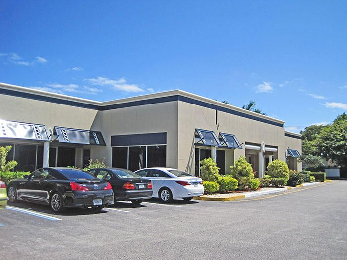 Offices for Rent at 3350 NW 2nd Avenue 3350 NW 2nd Avenue Boca Raton, Florida 33431 United States