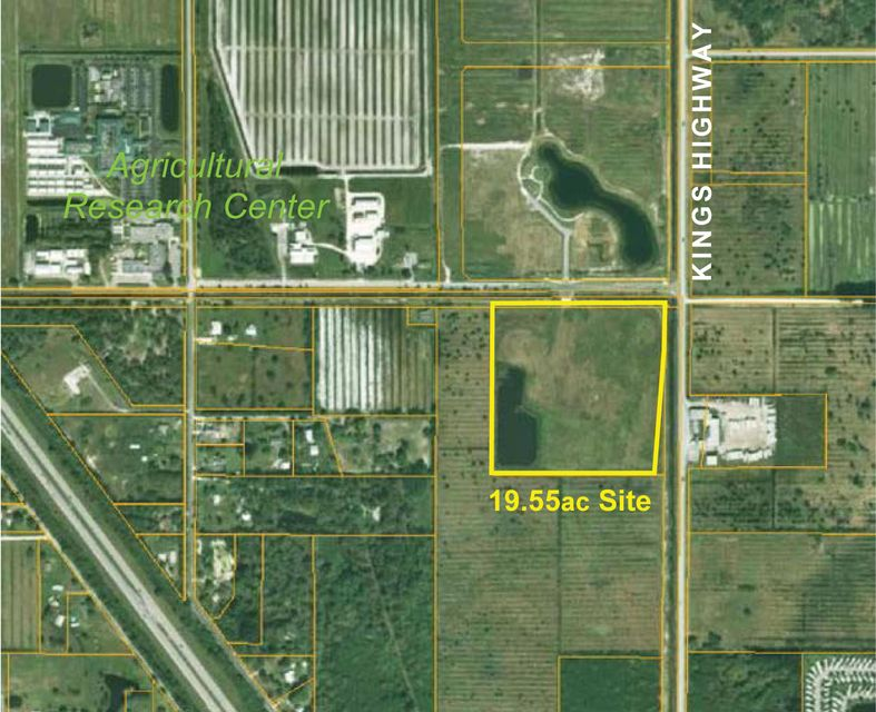Additional photo for property listing at 7325 Pruitt Research Road  Fort Pierce, Florida 34945 United States