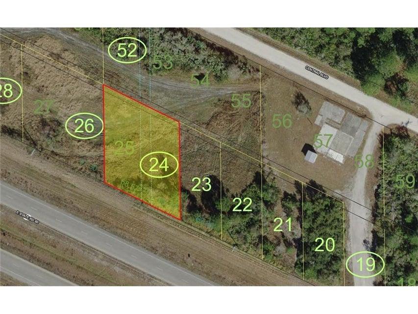 Tbd Lot24 State Road 60, Okeechobee, FL 34972