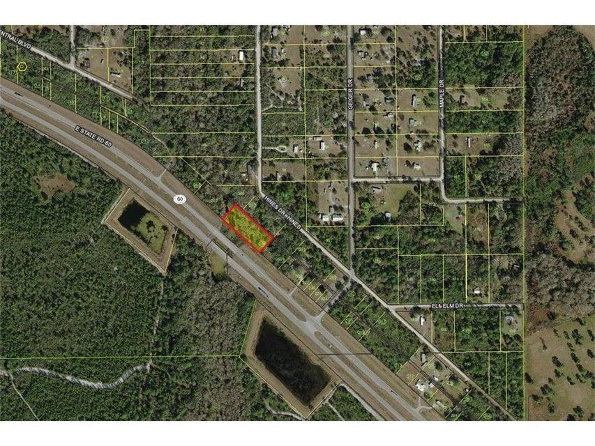 Tbd Lot234 E State Road 60, Okeechobee, FL 34972