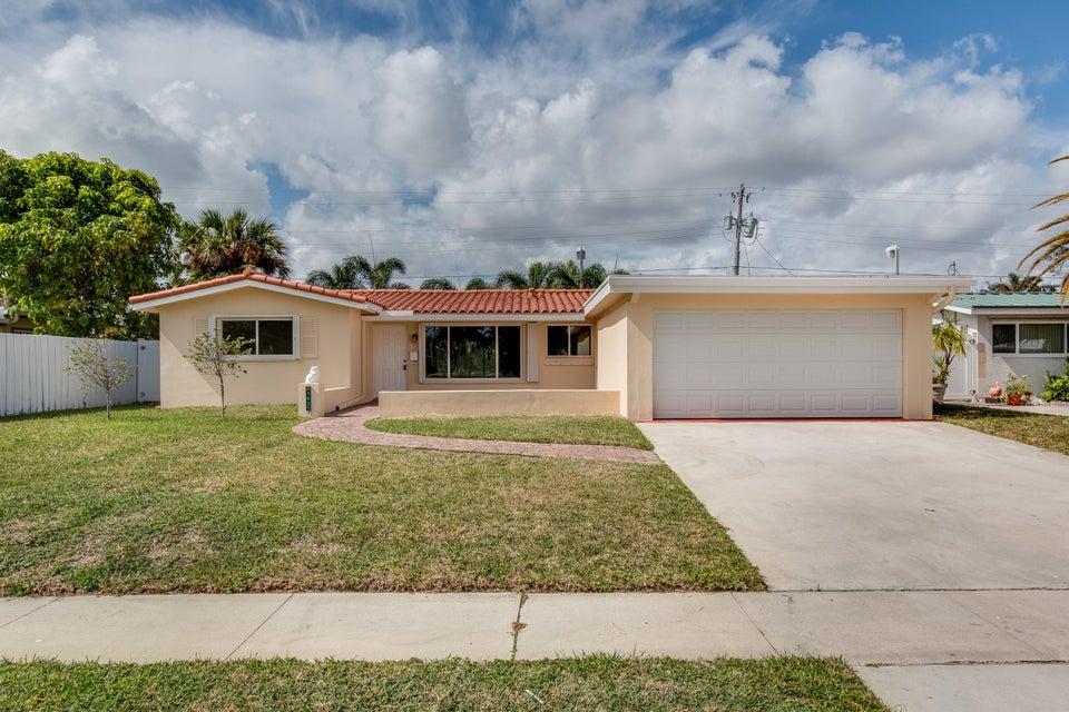 Home for sale in EASTWAY PARK SEC 4 Deerfield Beach Florida