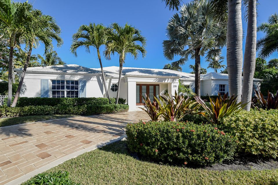 235 Garden Road Palm Beach Fl Gary Pohrer Douglas Elliman Real Estate