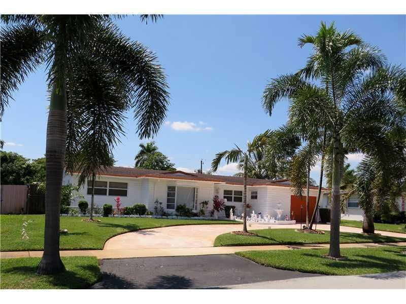 531 NW 46th Terrace, Plantation, FL 33317