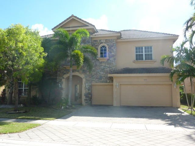 9226 Pineville Drive, Lake Worth, FL 33467