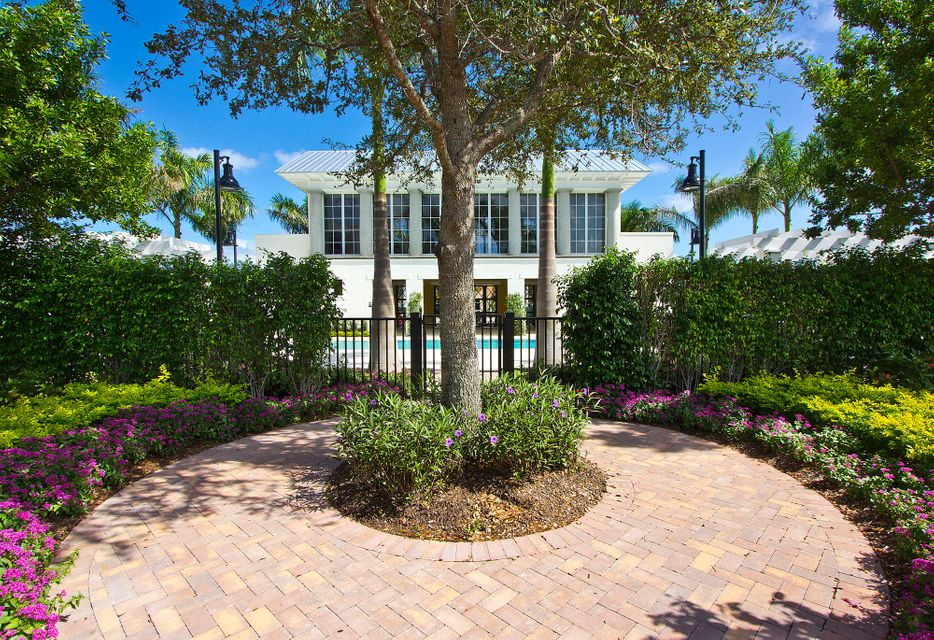 Home for sale in Cannery Row Delray Beach Florida