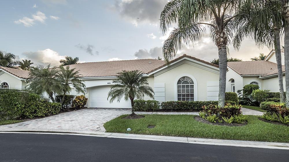 8172 Sandpiper Way, West Palm Beach, FL 33412