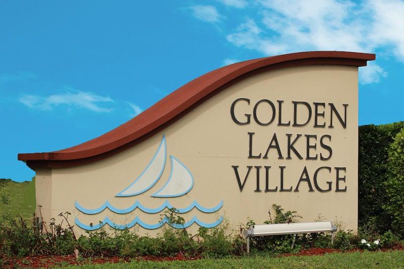 Golden Lakes Village West Palm Beach Florida For Sale