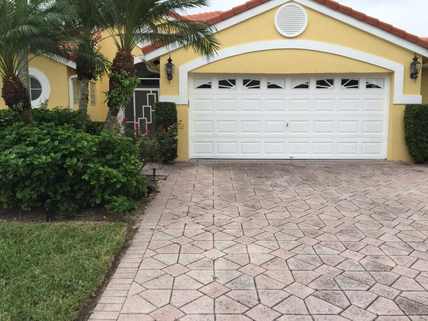 Home for sale in RIVER BRIDGE PAR 3A Greenacres Florida