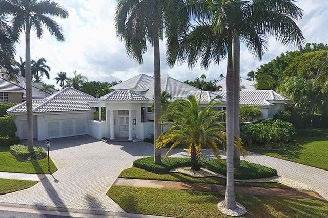 17111 Mandylynn Court, Boca Raton, FL 33496