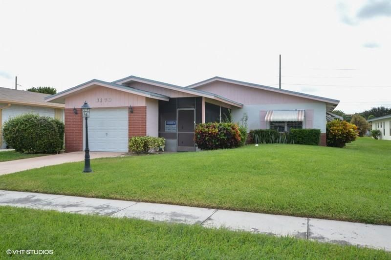 6170 Dusenburg Road , Delray Beach FL 33484 is listed for sale as MLS Listing RX-10281755 19 photos