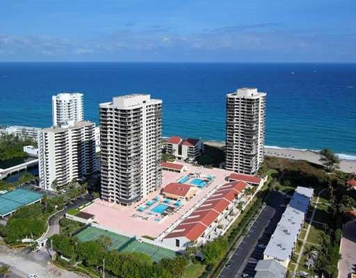 Co-op / Condo for Rent at 4100 N Ocean Drive 4100 N Ocean Drive Singer Island, Florida 33404 United States