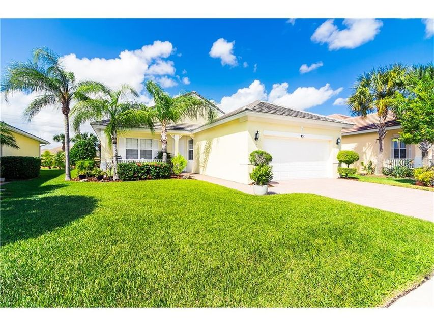 113 NW Pleasant Grove Way, Port Saint Lucie, FL 34986