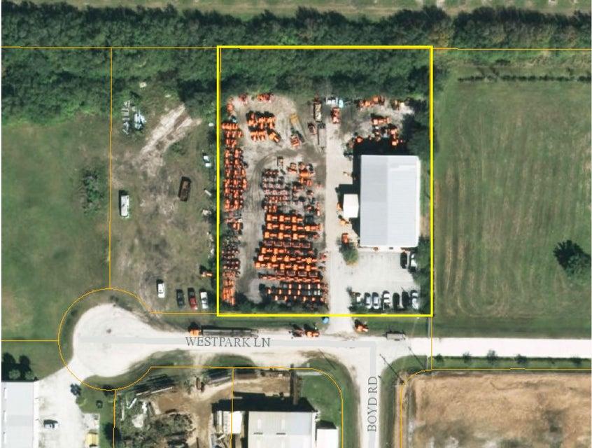 15900 West Park Lane, Fort Pierce, FL 34945
