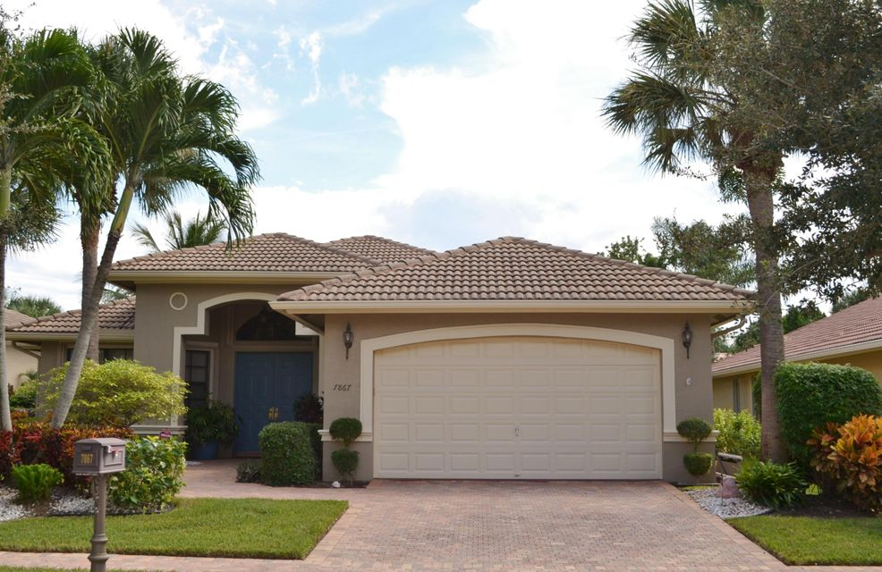 7867 Via Grande, Boynton Beach, FL 33437