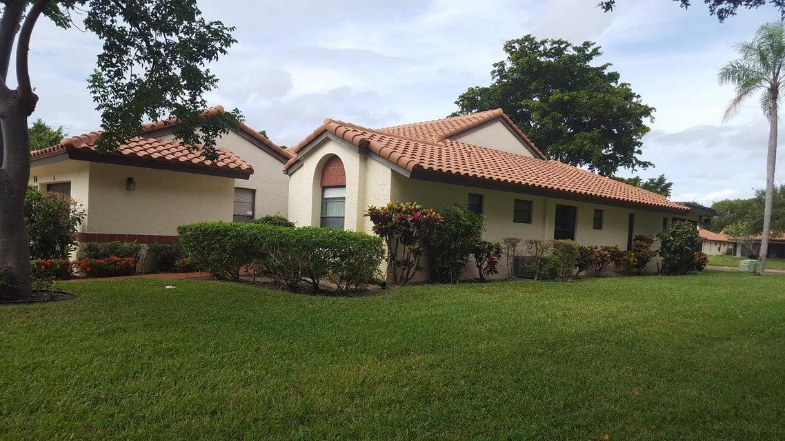 5911 Spring Lakes Lane B, Boynton Beach, FL 33437