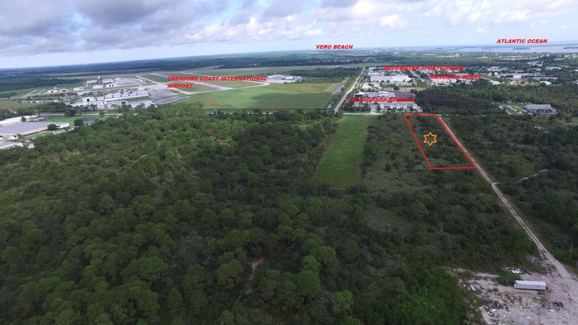 Additional photo for property listing at Tbd St Lucie Boulevard Tbd St Lucie Boulevard Fort Pierce, Florida 34946 Vereinigte Staaten