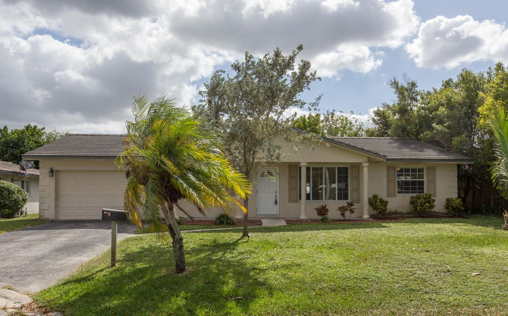 11310 NW 38th Street, Coral Springs, FL 33065