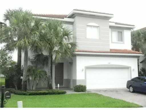 1024 Grove Park Circle, Boynton Beach, FL 33436