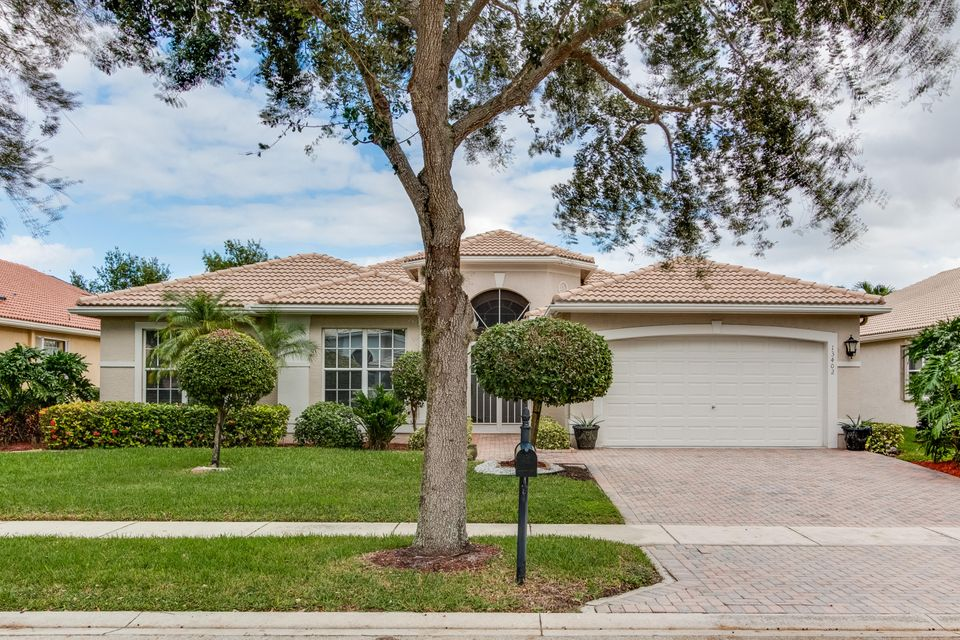Home for sale in Valenica Falls Delray Beach Florida