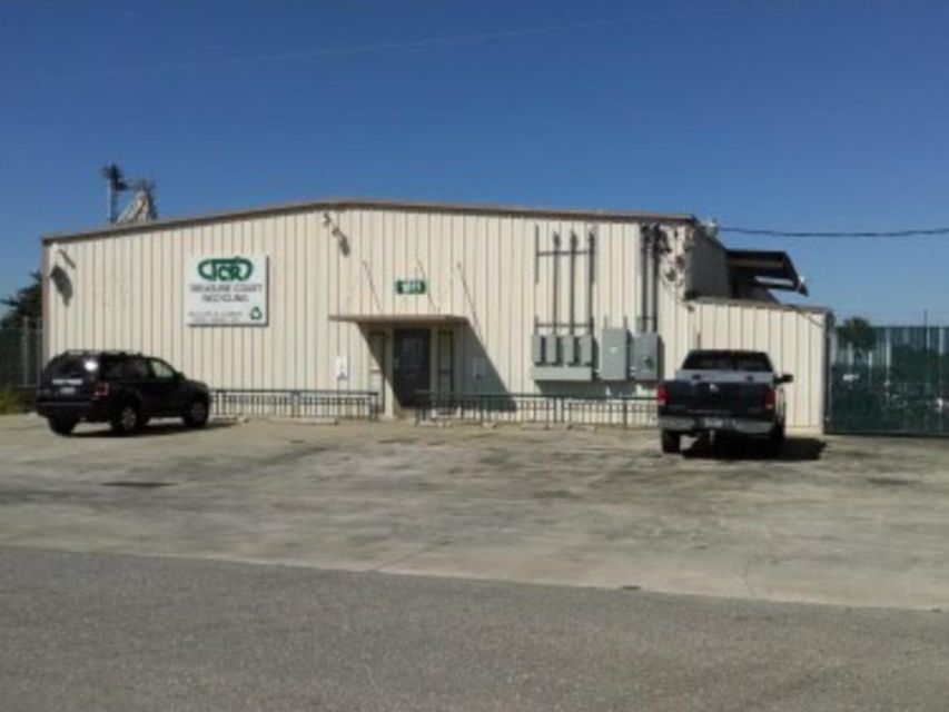 Commercial / Industrial for Rent at 1811 NW 9th Street 1811 NW 9th Street Okeechobee, Florida 34972 United States