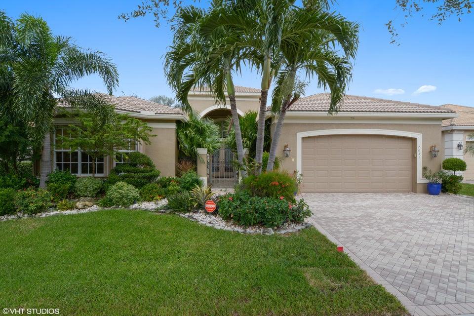 7031 Springville Cove, Boynton Beach, FL 33437