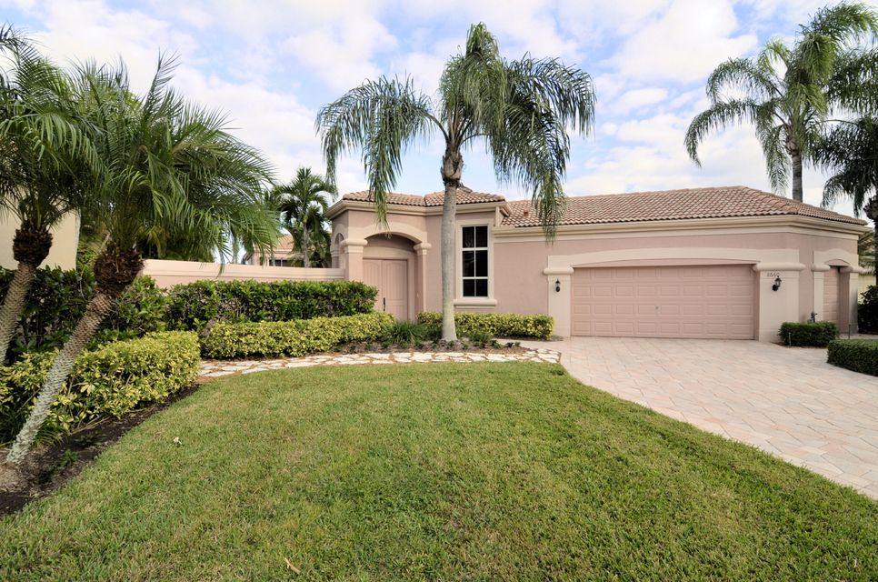 8660 Falcon Green Drive, West Palm Beach, FL 33412