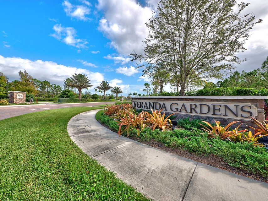 231 Se Courances Drive Port Saint Lucie Fl 34984 Rx 10282494 In Veranda Gardens By Divosta