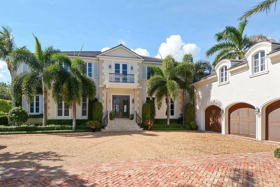 New Home for sale at 1191 Lake Way in Palm Beach