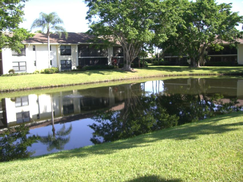 Co-op / Condo for Sale at 6826 Willow Wood Drive 6826 Willow Wood Drive Boca Raton, Florida 33434 United States