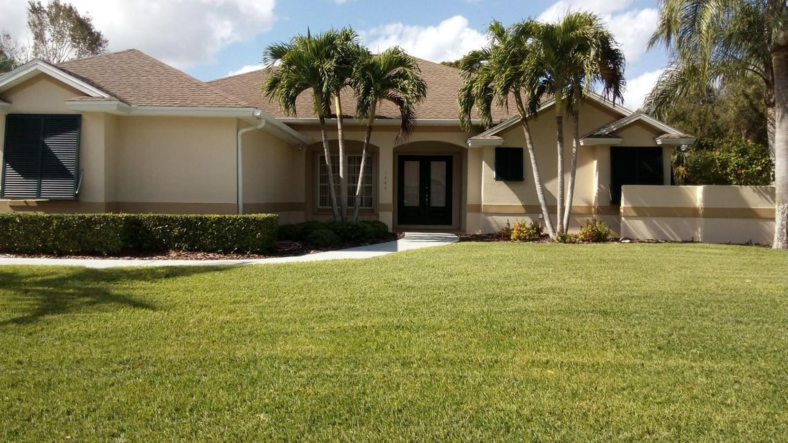 1445 51st Court, Vero Beach, FL 32966