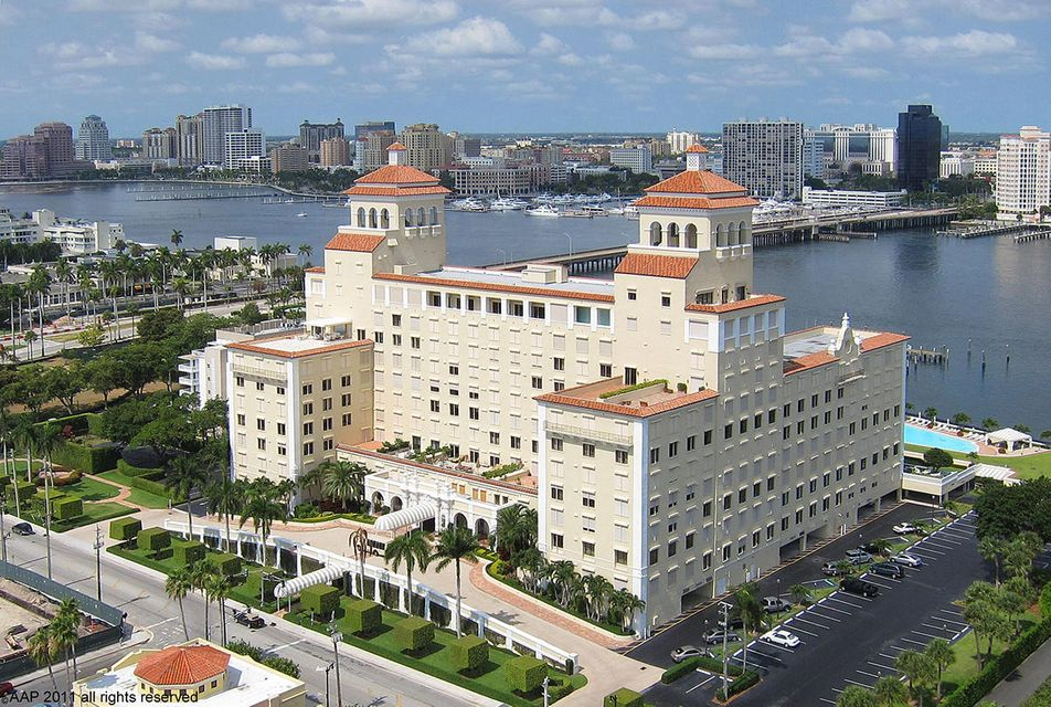 150 Bradley Place 501, Palm Beach, FL 33480
