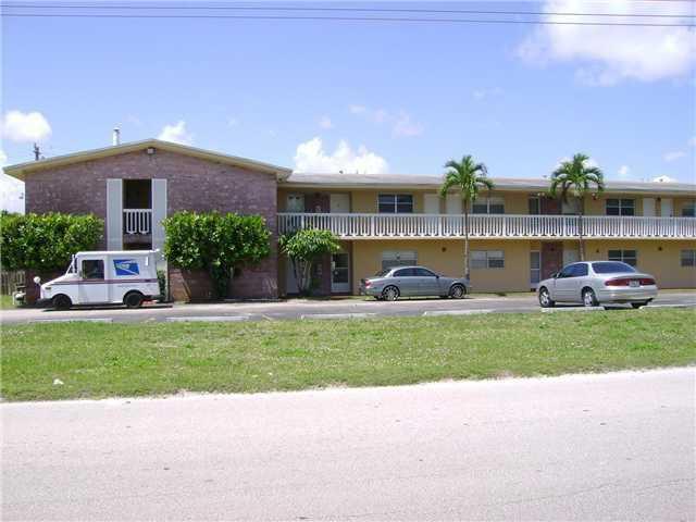 20400 NW 7th Avenue 107, Miami Gardens, FL 33169