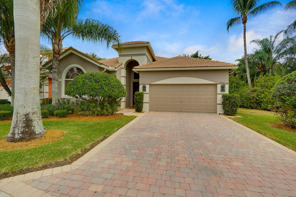 Home for sale in Ibis - The Grande West Palm Beach Florida
