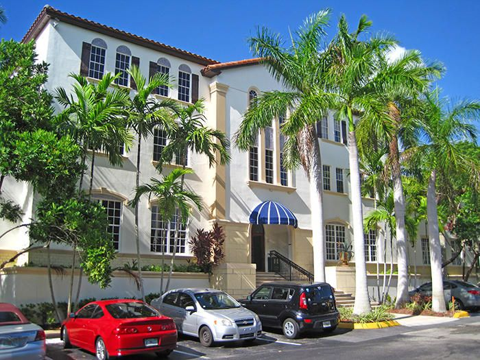 Commercial / Industrial للـ Rent في 370 Camino Gardens Boulevard 370 Camino Gardens Boulevard Boca Raton, Florida 33432 United States