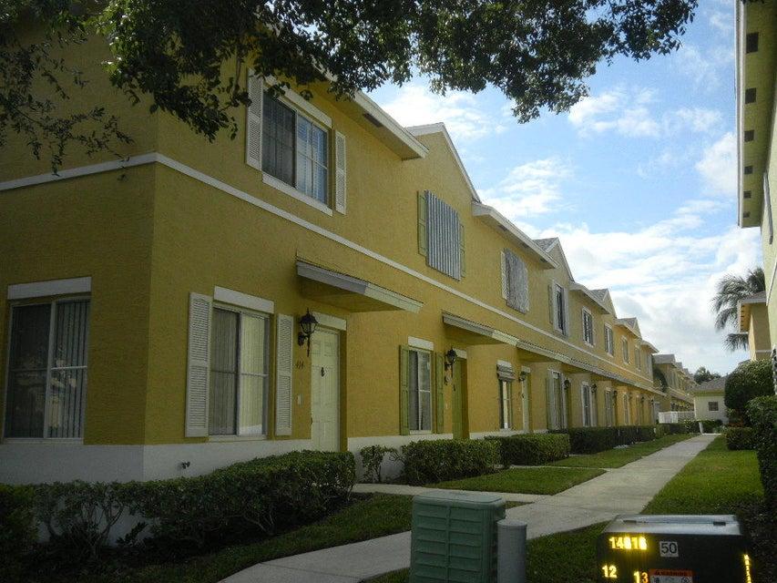 Home for sale in Lyman Village Lantana Florida