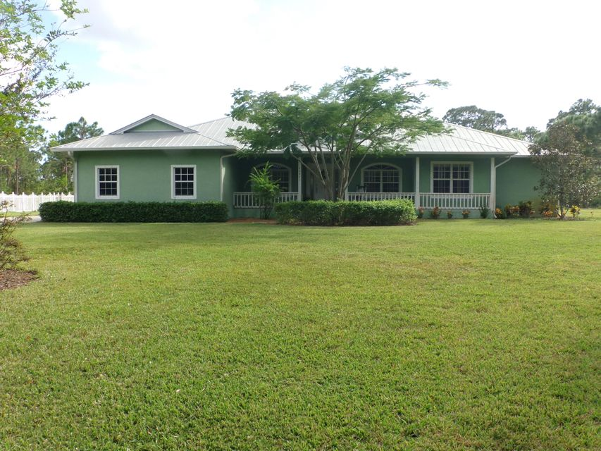 Home for sale in PINE HOLLOW UNIT TWO Fort Pierce Florida