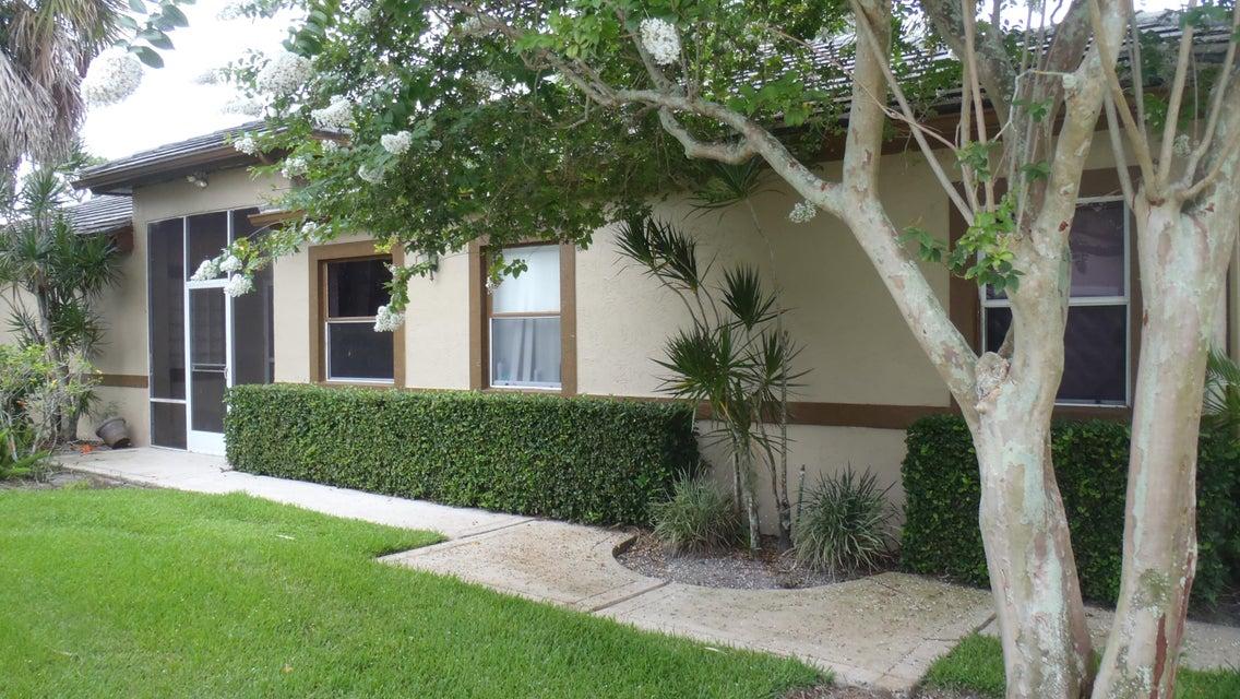 6340 Breckenridge Circle, Lake Worth, FL 33462