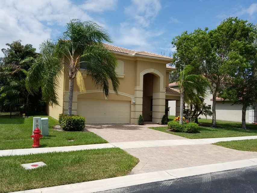 Home for sale in Bent Creek Lake Worth Florida