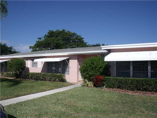 High Point Of Delray Beach Condo Sec I 235 High-point Court