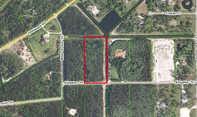 11411 Alligator Trail, Lake Worth, FL 33449
